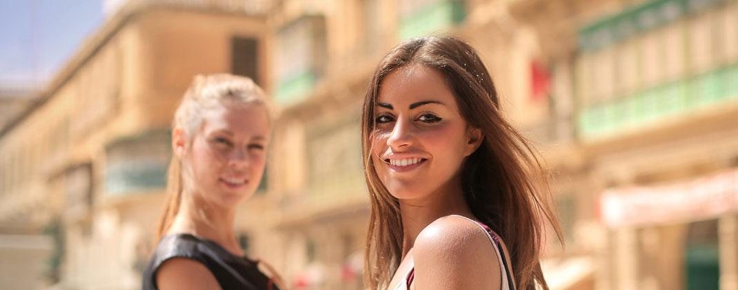 Engelse Taalschool in Malta