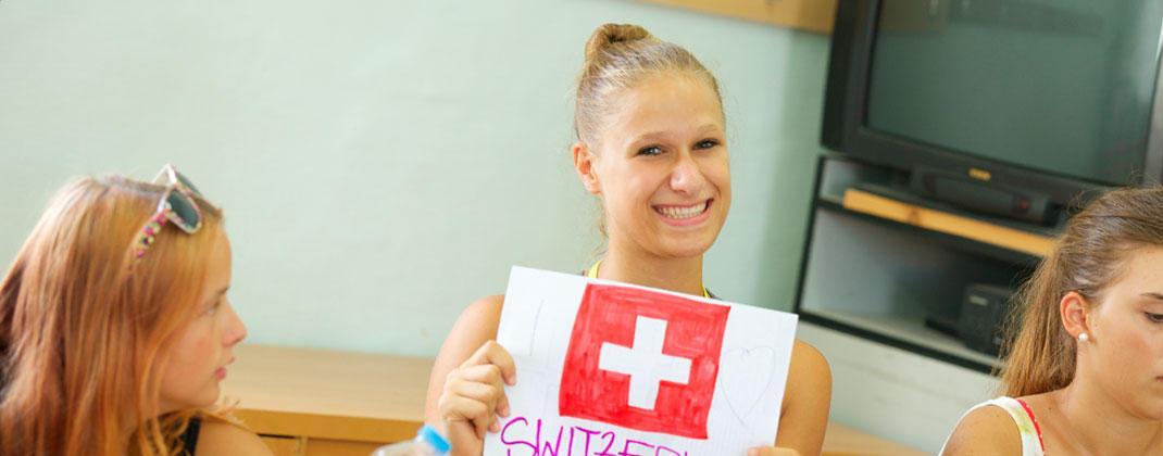 Zwitserse Student