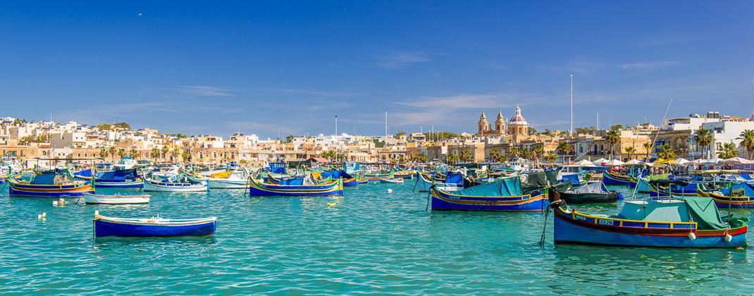 Maltese Boten