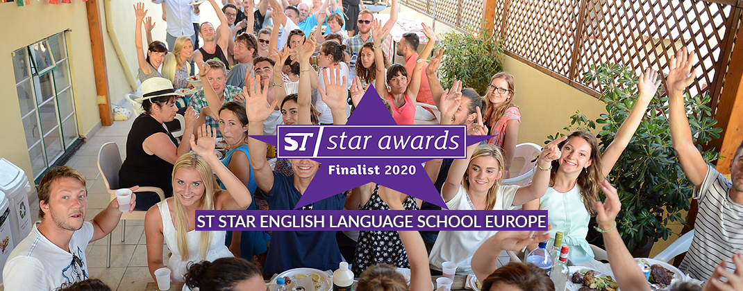 StudyTravel Star Award 2020