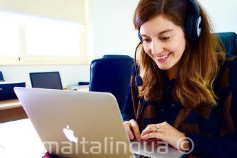 Leer Engels online