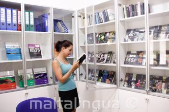 Vrije School boek en DVD uitleenbibliotheek